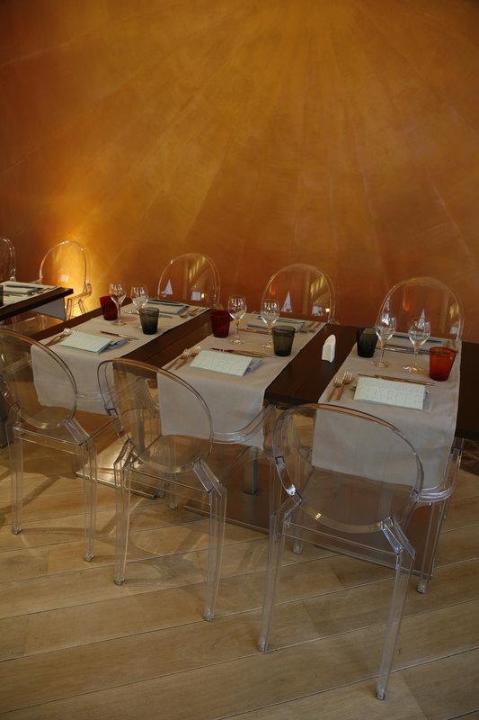 Crowne Plaza Lille - Euralille-Restaurant<br/>Image from Leonardo