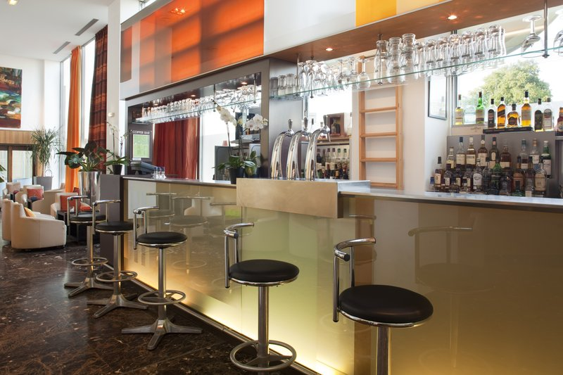 Crowne Plaza Lille - Euralille-Discover a luxury range of alcohol....<br/>Image from Leonardo