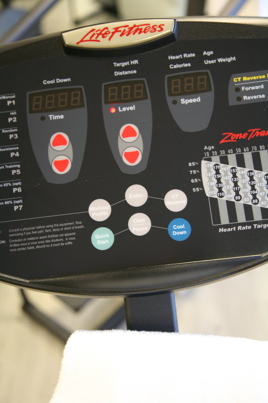 Crowne Plaza Lille - Euralille-Relax in our Fitness room<br/>Image from Leonardo