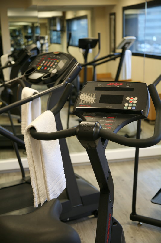 Crowne Plaza Lille - Euralille-Access to fitness room is free & reserved to our guests<br/>Image from Leonardo