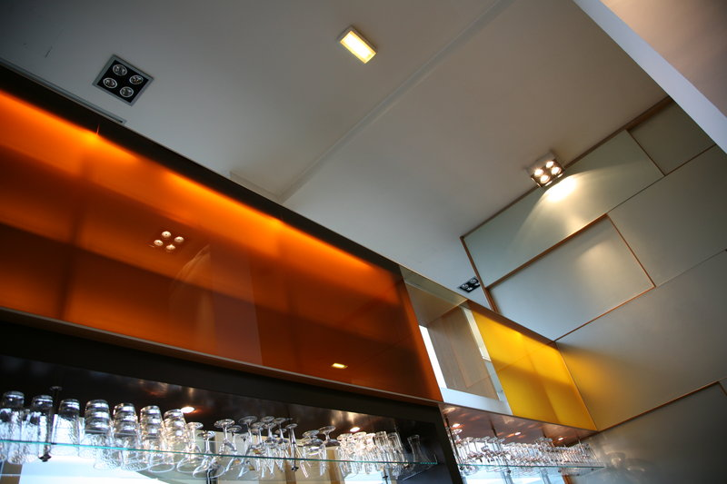 Crowne Plaza Lille - Euralille-Bar and Lounge<br/>Image from Leonardo