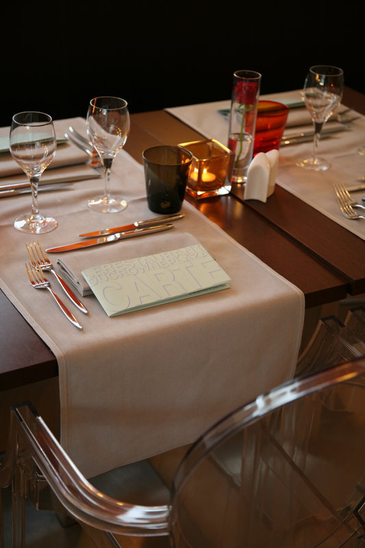 Crowne Plaza Lille - Euralille-Our chef propose you 'A la carte menu'<br/>Image from Leonardo