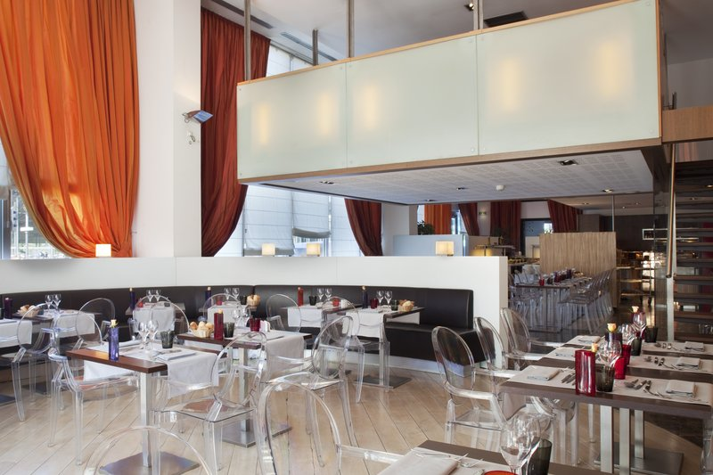 Crowne Plaza Lille - Euralille-French modern and refined cuisine<br/>Image from Leonardo