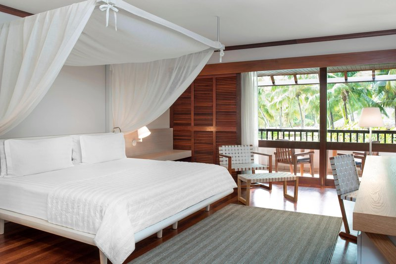 Le Meridien Ile Des Pins-King Deluxe Room<br/>Image from Leonardo