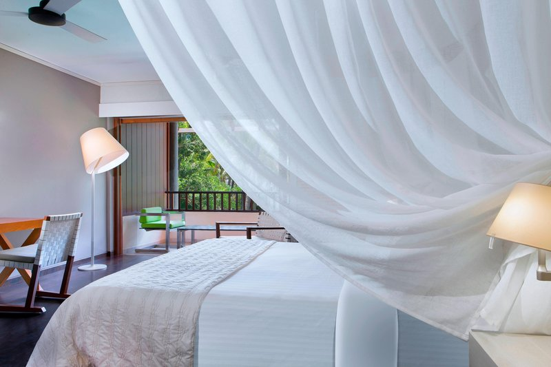 Le Meridien Ile Des Pins-King Superior Guest Room<br/>Image from Leonardo
