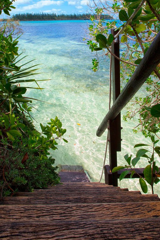Le Meridien Ile Des Pins-Panoramic Bungalow - Private Lagoon Access<br/>Image from Leonardo