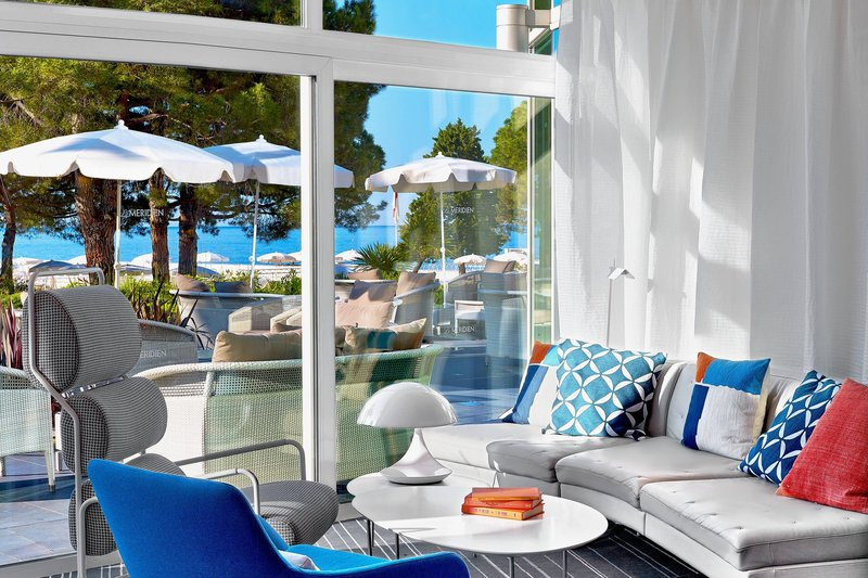 Le Meridien Beach Plaza-Bar Longitude 7° 26'<br/>Image from Leonardo