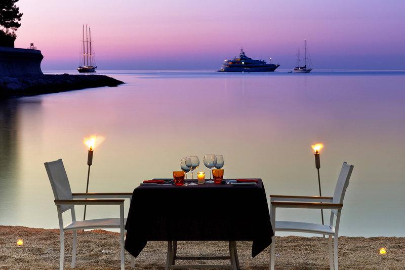 Le Meridien Beach Plaza-Private Dinner on the Beach<br/>Image from Leonardo