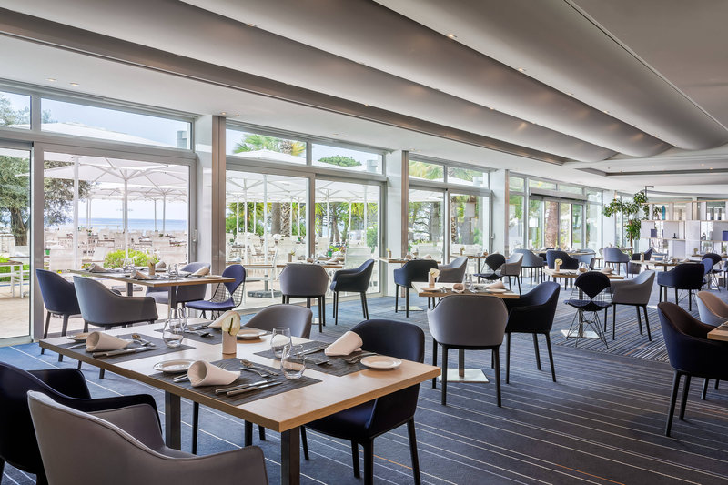 Le Meridien Beach Plaza-L'Intempo Restaurant<br/>Image from Leonardo
