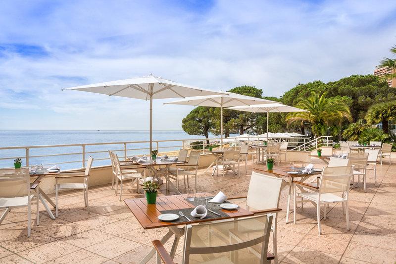 Le Meridien Beach Plaza-L'Intempo Terrace<br/>Image from Leonardo