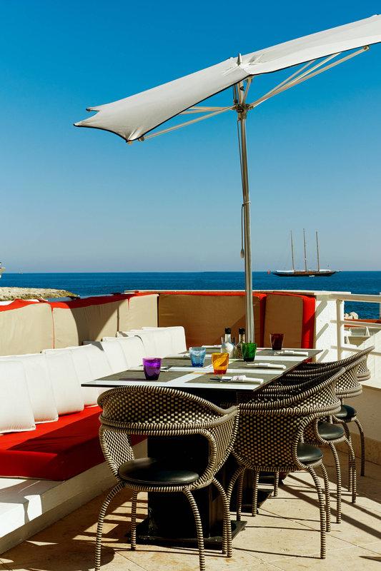Le Meridien Beach Plaza-Muse Sea View<br/>Image from Leonardo