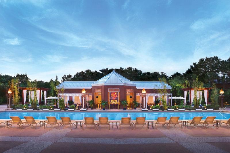 Walt Disney World Swan - Cabana Bar and Beach Club <br/>Image from Leonardo