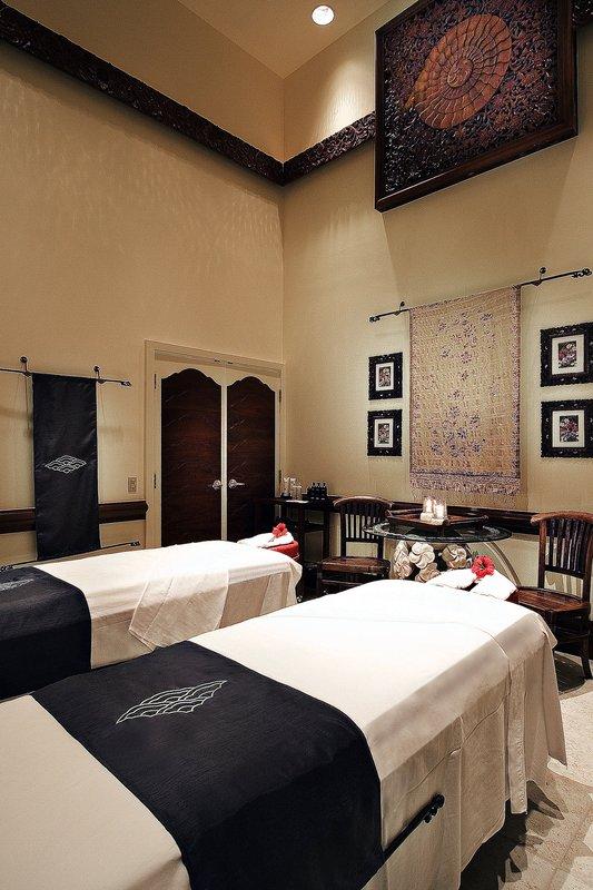 Walt Disney World Swan - Madara Spa Couples Massage <br/>Image from Leonardo