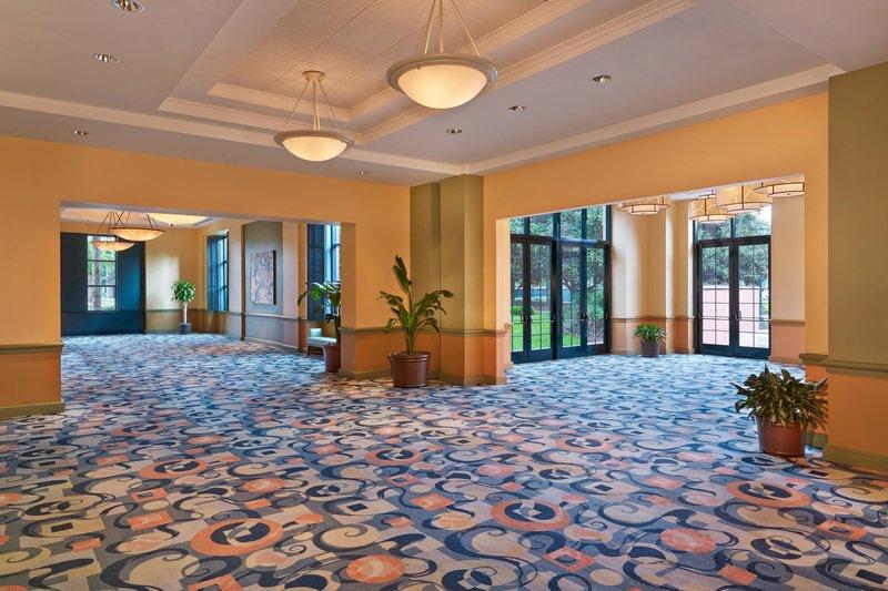 Walt Disney World Swan - Osprey Ballroom - Pre-Function Area <br/>Image from Leonardo