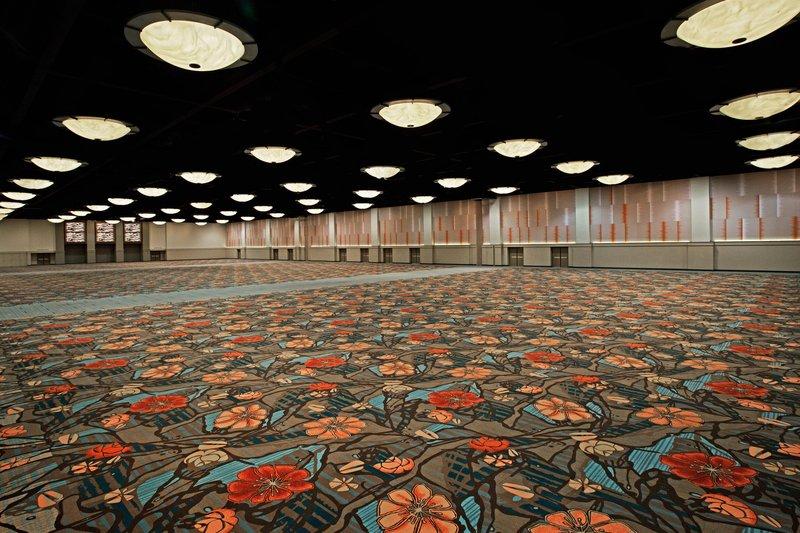 Walt Disney World Swan - Pacific Hall Ballroom <br/>Image from Leonardo