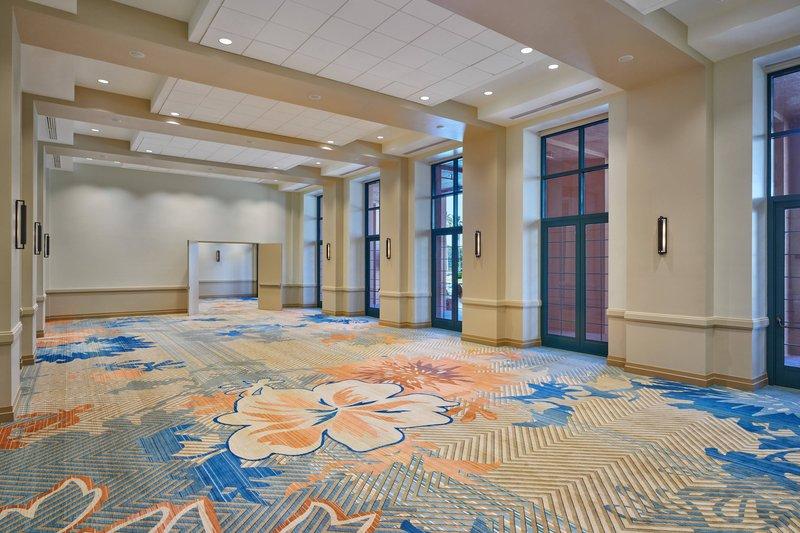 Walt Disney World Swan - Lake View Meeting Room <br/>Image from Leonardo