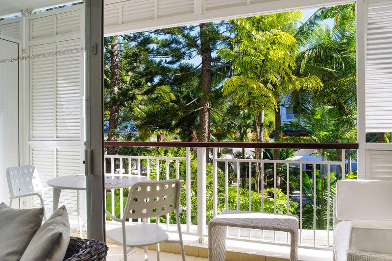 Le Meridien Noumea Resort & Spa-Garden View Balcony<br/>Image from Leonardo