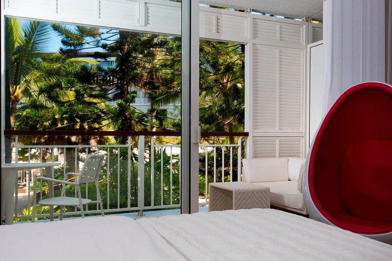 Le Meridien Noumea Resort & Spa-Classic Room - Garden View<br/>Image from Leonardo