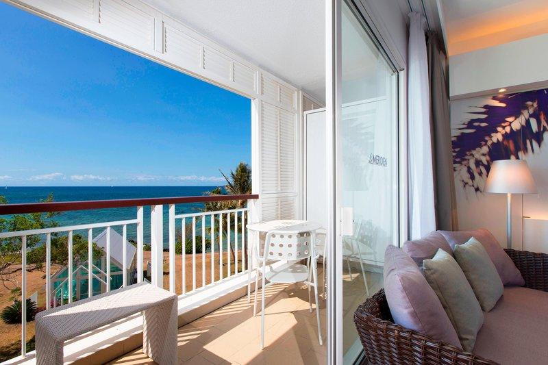 Le Meridien Noumea Resort & Spa-Lagoon View<br/>Image from Leonardo