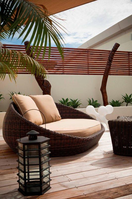 Le Meridien Noumea Resort & Spa-Presidential Suite - Terrace<br/>Image from Leonardo