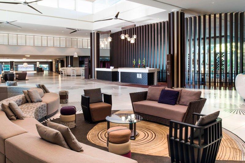 Le Meridien Noumea Resort & Spa-LM Hub<br/>Image from Leonardo