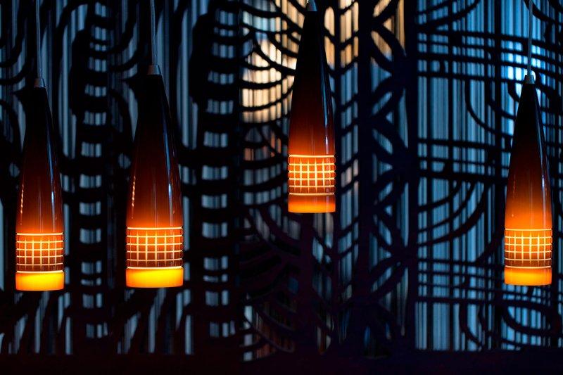 Le Meridien Noumea Resort & Spa-L'Hippocampe Restaurant - Entrance<br/>Image from Leonardo