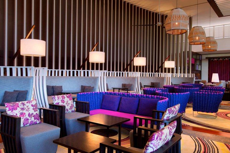 Le Meridien Noumea Resort & Spa-Latitude 22 Bar<br/>Image from Leonardo