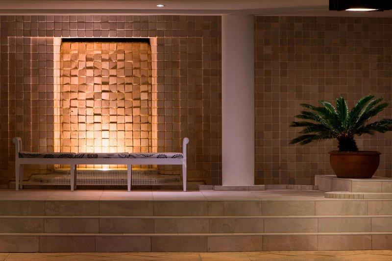 Le Meridien Noumea Resort & Spa-Garden Entrance<br/>Image from Leonardo