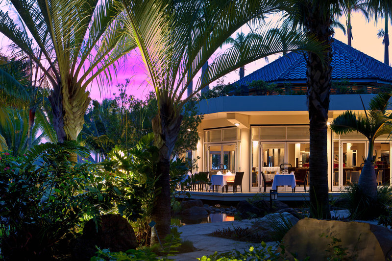 Le Meridien Noumea Resort & Spa-Le Sextant and Gardens<br/>Image from Leonardo