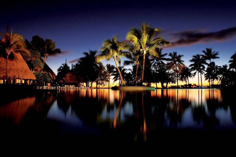 Le Meridien Noumea Resort & Spa-Outdoor Pool<br/>Image from Leonardo