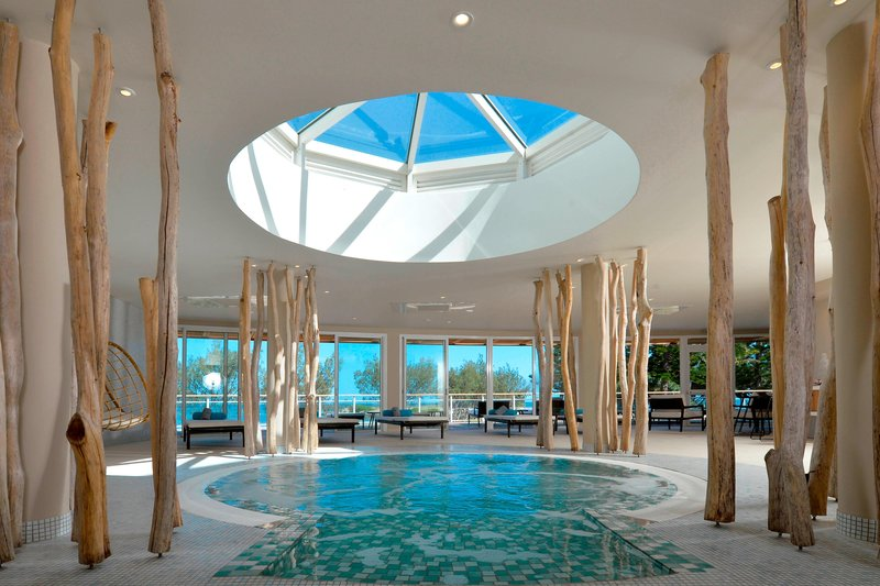 Le Meridien Noumea Resort & Spa-Deep Nature Spa Noumea<br/>Image from Leonardo