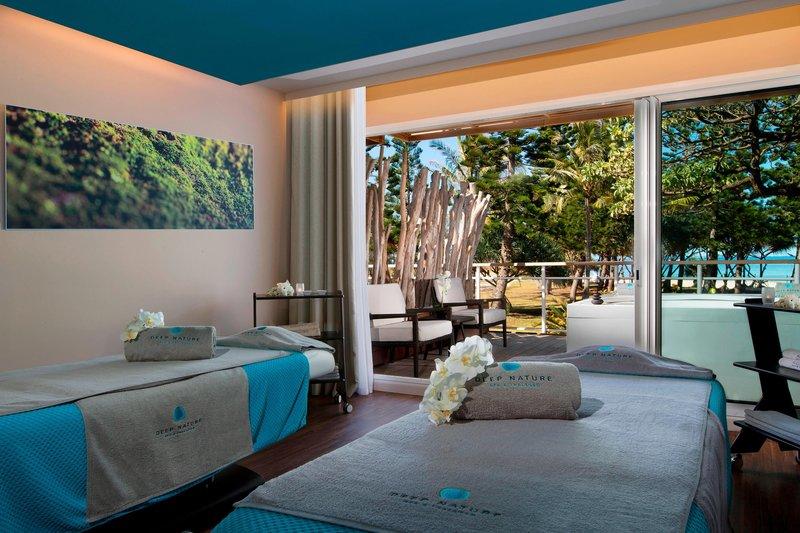 Le Meridien Noumea Resort & Spa-Deep Nature Spa - Double Treatment Room<br/>Image from Leonardo