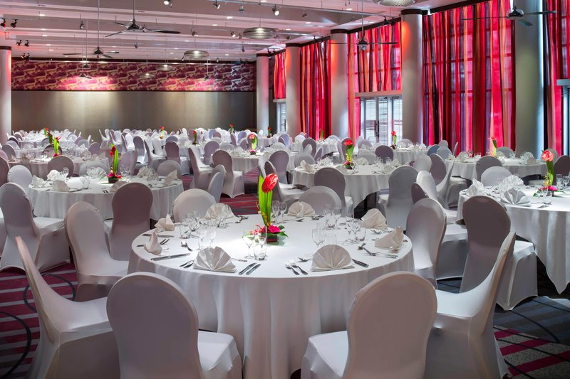 Le Meridien Noumea Resort & Spa-La Perouse Ballroom<br/>Image from Leonardo