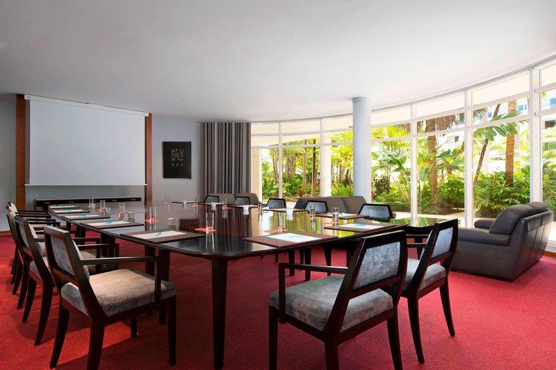 Le Meridien Noumea Resort & Spa-Games Room<br/>Image from Leonardo