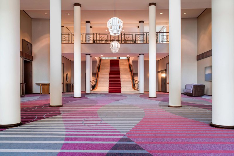Le Meridien Noumea Resort & Spa-Pre-Function Area<br/>Image from Leonardo
