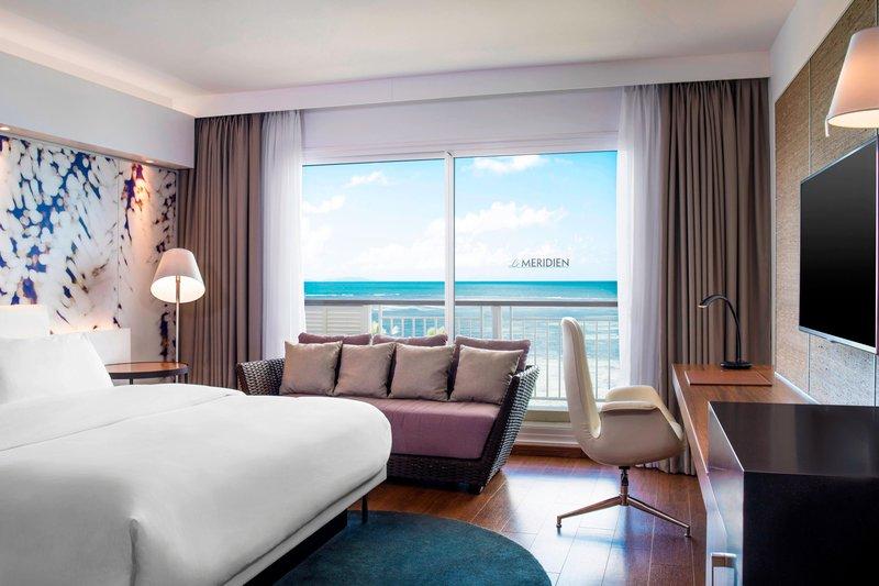 Le Meridien Noumea Resort & Spa-King Superior Guest Room<br/>Image from Leonardo