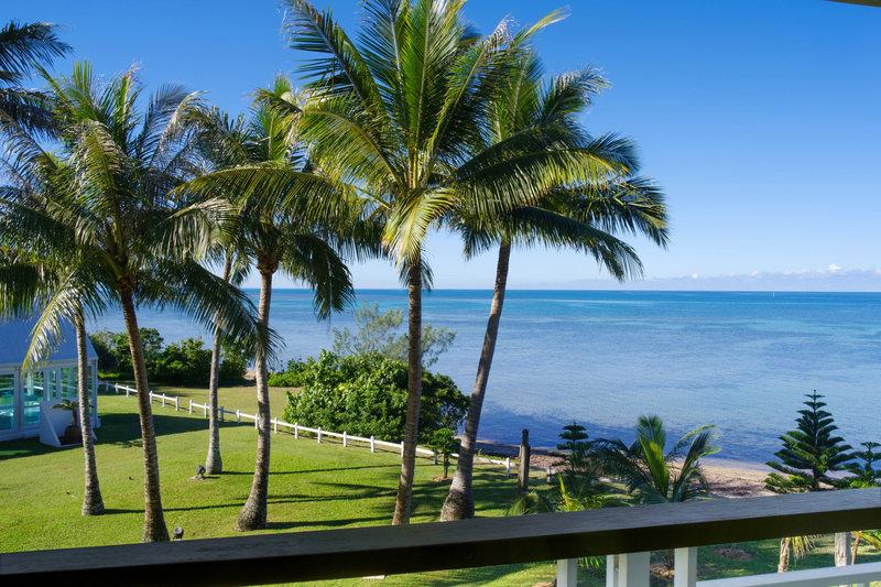 Le Meridien Noumea Resort & Spa-Garden and Sea View<br/>Image from Leonardo