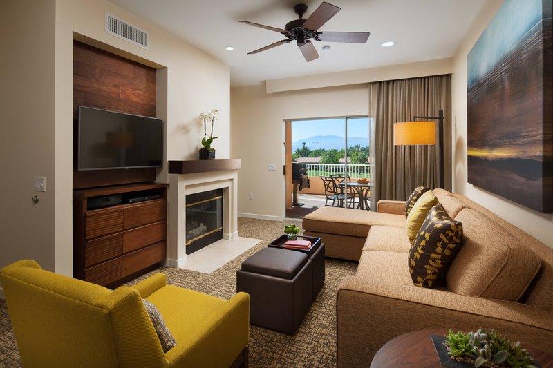 Westin Mission Hills Villas-Villa - Living Area<br/>Image from Leonardo