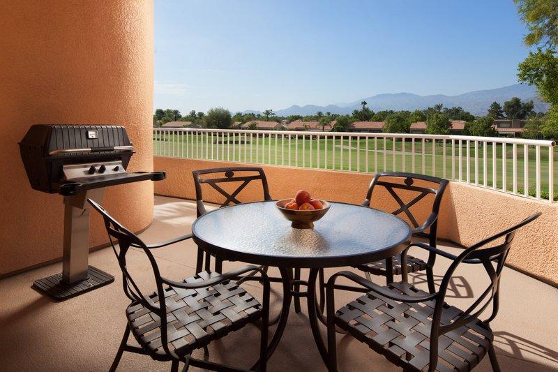 Westin Mission Hills Villas-Villa - Balcony<br/>Image from Leonardo