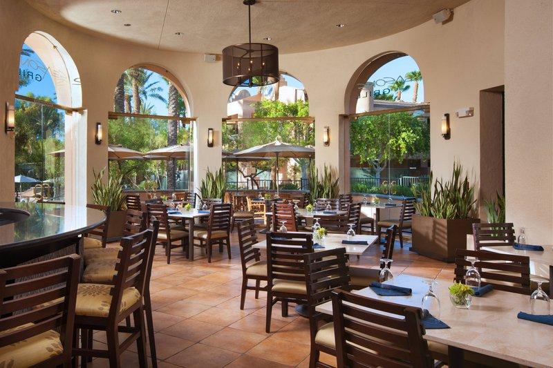 Westin Mission Hills Villas-Seasons Grill<br/>Image from Leonardo