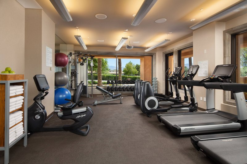 Westin Mission Hills Villas-WestinWORKOUT® Fitness Studio<br/>Image from Leonardo