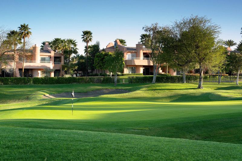 Westin Mission Hills Villas-Pete Dye Golf Course<br/>Image from Leonardo