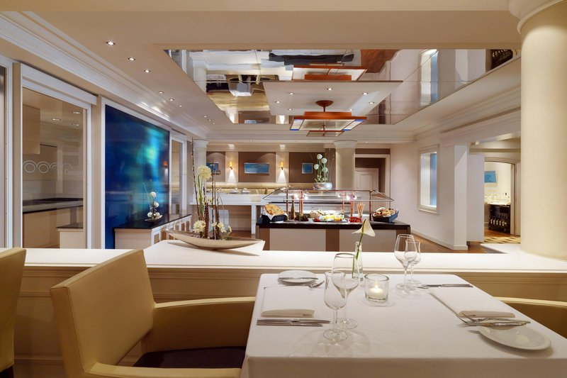 Le Meridien Stuttgart-Restaurant Le Cassoulet<br/>Image from Leonardo