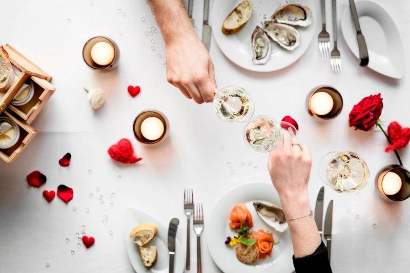 Le Meridien Stuttgart-Romantic Dinner<br/>Image from Leonardo