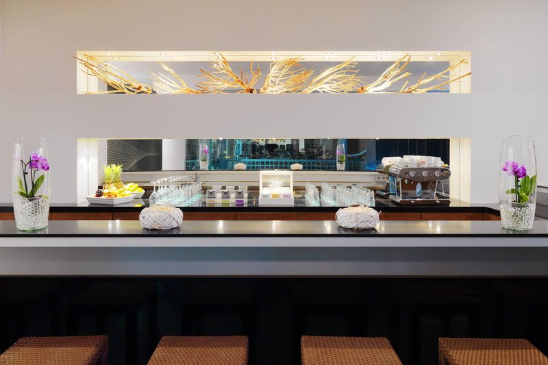 Le Meridien Stuttgart-Le SPA Bar<br/>Image from Leonardo