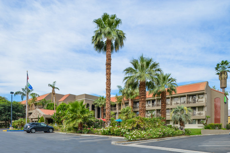 Holiday Inn Express Palm Desert-Our Centralized Location Is What Makes Us Unique<br/>Image from Leonardo