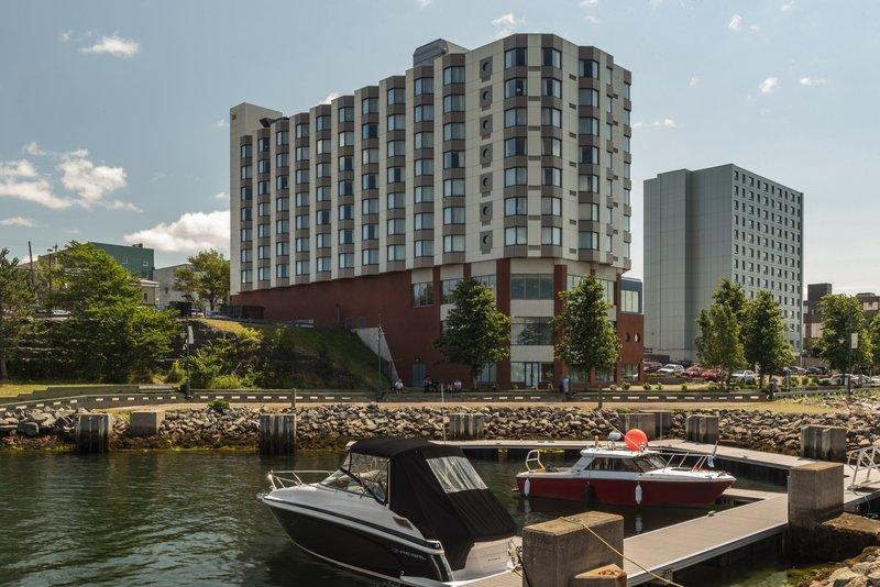 Holiday Inn Sydney - Waterfront-Scenery / Landscape<br/>Image from Leonardo