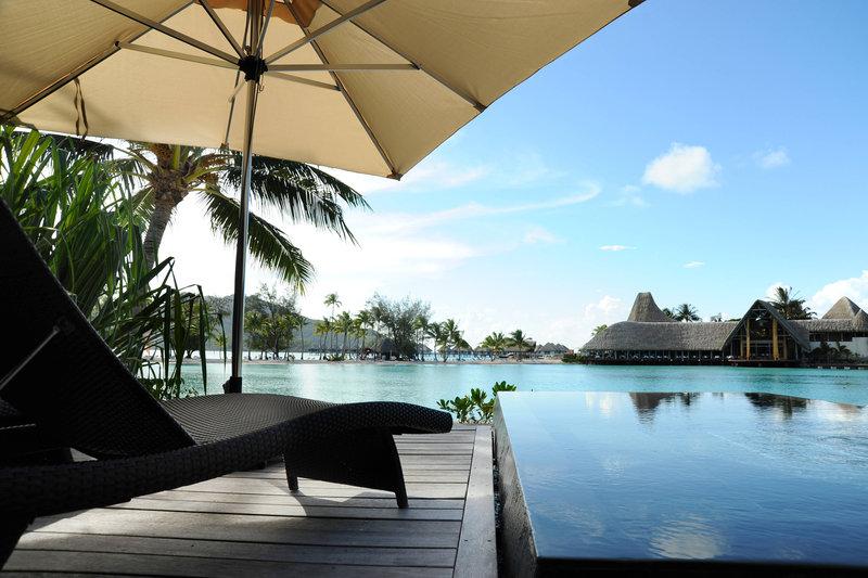 Le Meridien Bora Bora - Suite and Villa - Private Pool <br/>Image from Leonardo