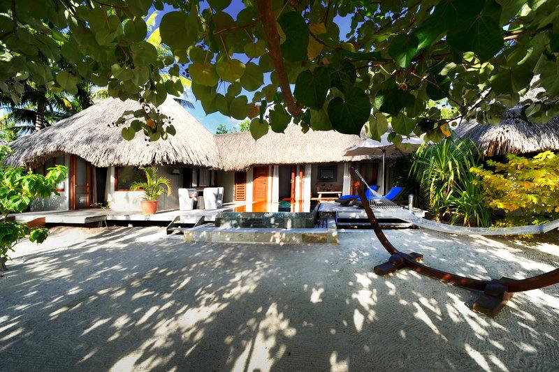 Le Meridien Bora Bora - Villa <br/>Image from Leonardo