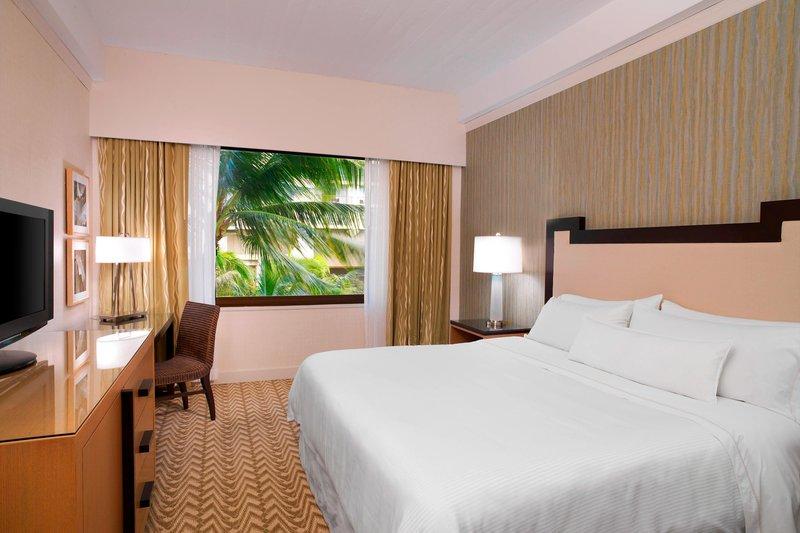 Moana Surfrider, A Westin Resort & Spa, Waikiki Beach - Diamond City View Guest Room <br/>Image from Leonardo